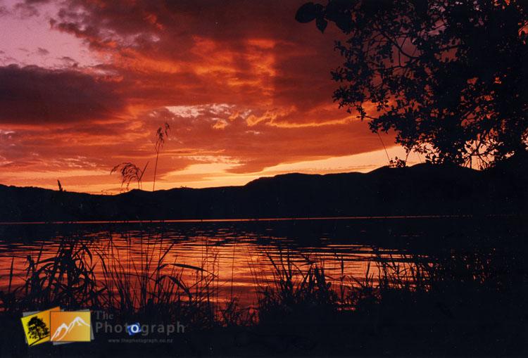 coniston lake in cumbria